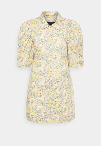 AMI DRESS - Skjortekjole - multi-coloured