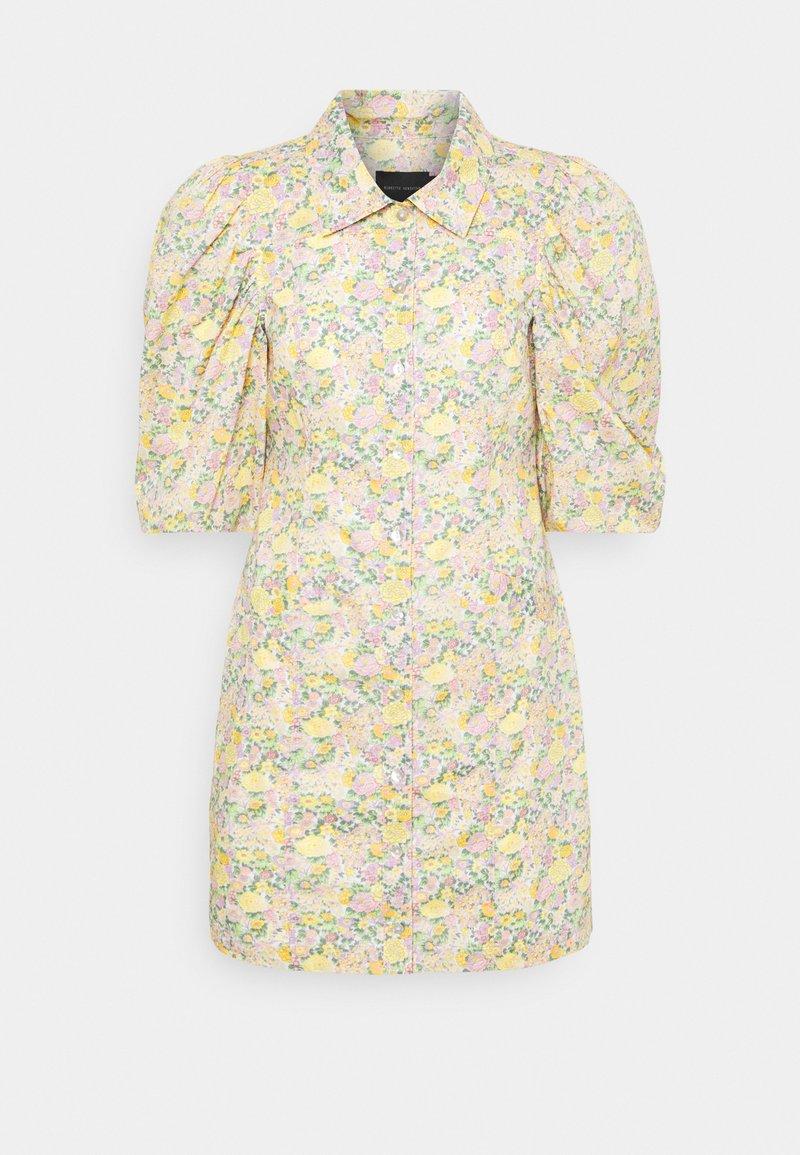 Birgitte Herskind - AMI DRESS - Košilové šaty - multi-coloured