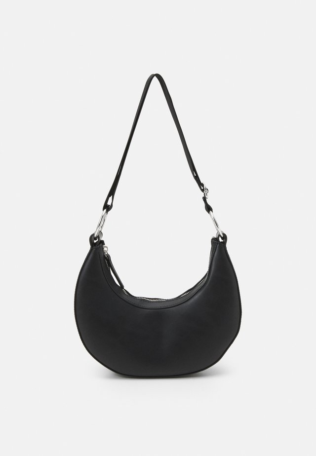 TYLER BAG - Sac bandoulière - black