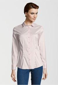 Cinque - CIBRAVO - Button-down blouse - rose - 0
