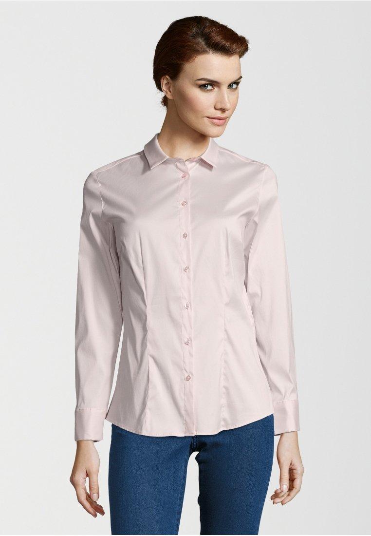 Cinque - CIBRAVO - Button-down blouse - rose