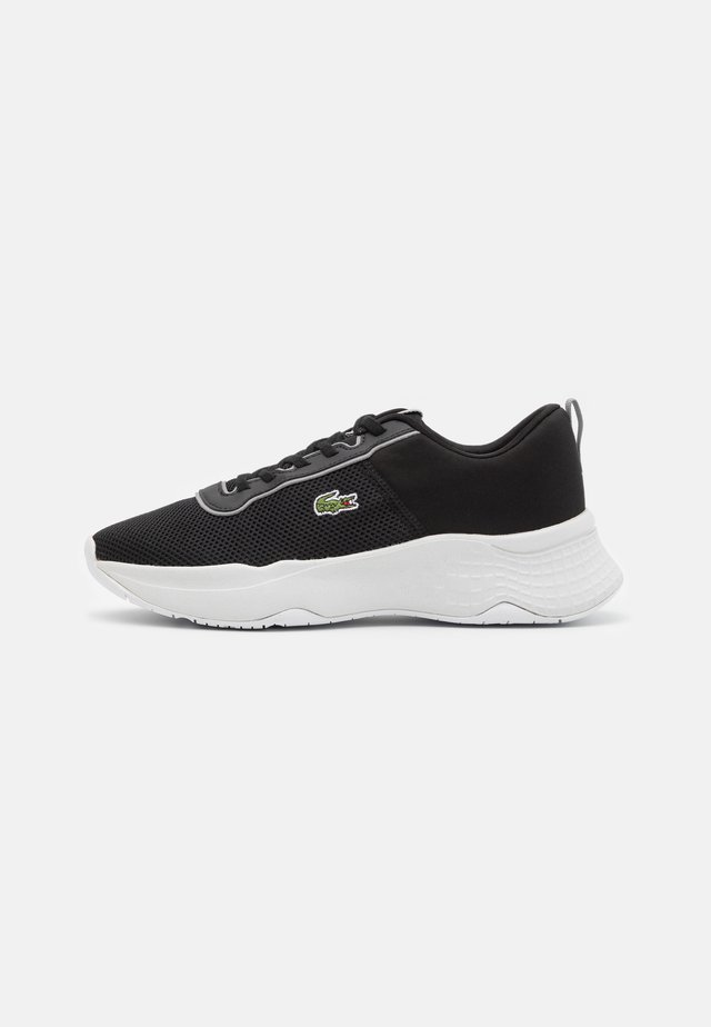 COURT DRIVE  - Trainers - black/dark grey