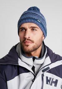 Eisbär - MIKATA - Mütze - blau - 1