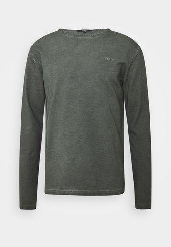 SCOTTY - Long sleeved top - vintage ocean grey