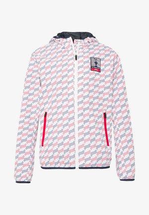 WINDCHEATER - Summer jacket - white