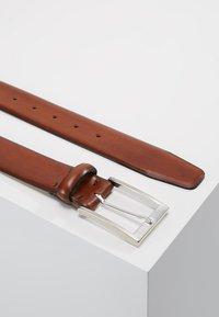 Cordwainer - Belt business - elba gold - 2