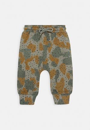 KARL PANTS - Broek - vetiver