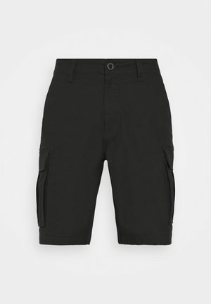 SLAMBOZO SHORT - Sports shorts - black