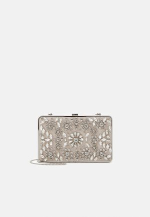 EMBELISHED - Pochette - dust pink