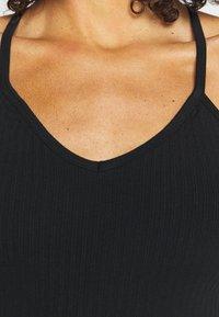 Sweaty Betty - MINDFUL SEAMLESS YOGA - Top - black - 5