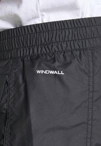 The North Face - HYDRENALINE WIND - Shorts - black - 3