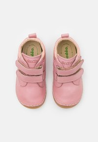 Froddo - PAIX BUTTERFLY - Touch-strap shoes - pink - 3