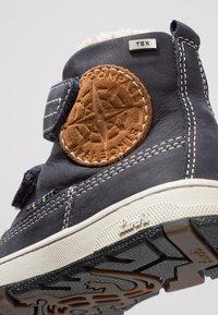 Lurchi - DIEGO-TEX - Winter boots - atlantic - 2