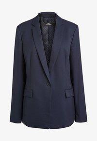 Next - Sportovní sako - dark blue - 0