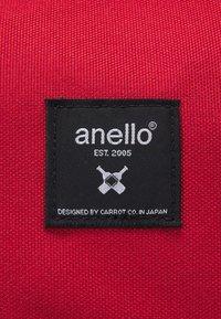 anello - REPRIVE CROSS BOTTLE - Reppu - dark orange - 4