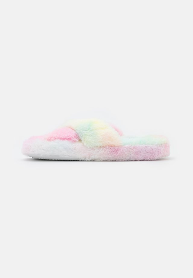 CITADEL - Chaussons - pastel multicolor
