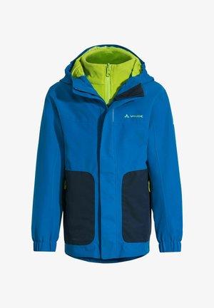Outdoor jacket - grün