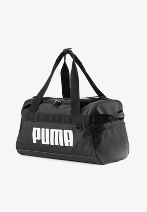 CHALLENGER  - Sports bag - puma black