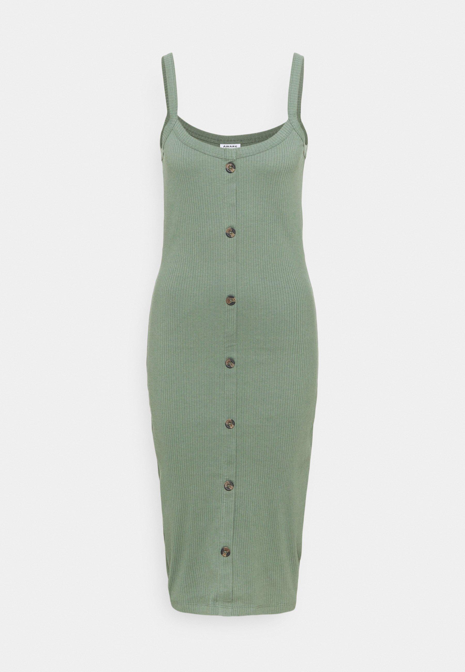 Women VMHELSINKI DRESS - Shift dress