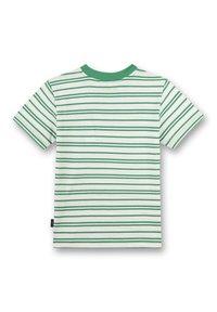 Sanetta Kidswear - T-shirt print - grün - 1