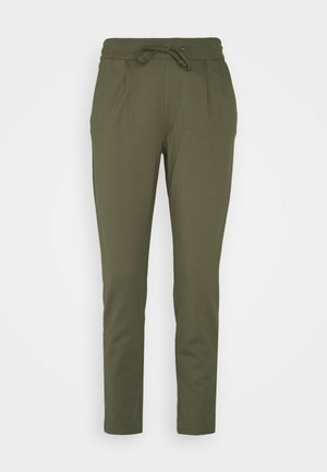 JDYPRETTY NEW PANT - Trousers - kalamata