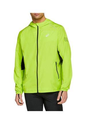 Lite Show - Training jacket - limette