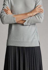 Massimo Dutti - Jumper - grey - 4