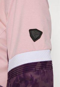 Ziener - TAHIRA LADY  - Skijakke - violet - 6