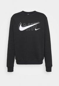 Nike Sportswear - CREW PACK - Felpa - black - 5