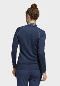 adidas Performance - Sweatshirt - blue - 1
