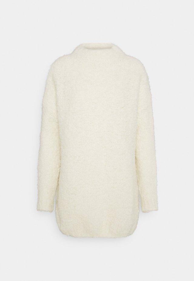 ATABURY - Pullover - nacre chine
