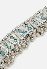 UNOde50 - MRS RANI - Bracciale - blue/silver-coloured - 2