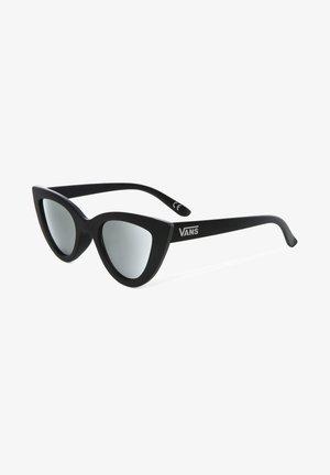 RETRO  - Sunglasses - black