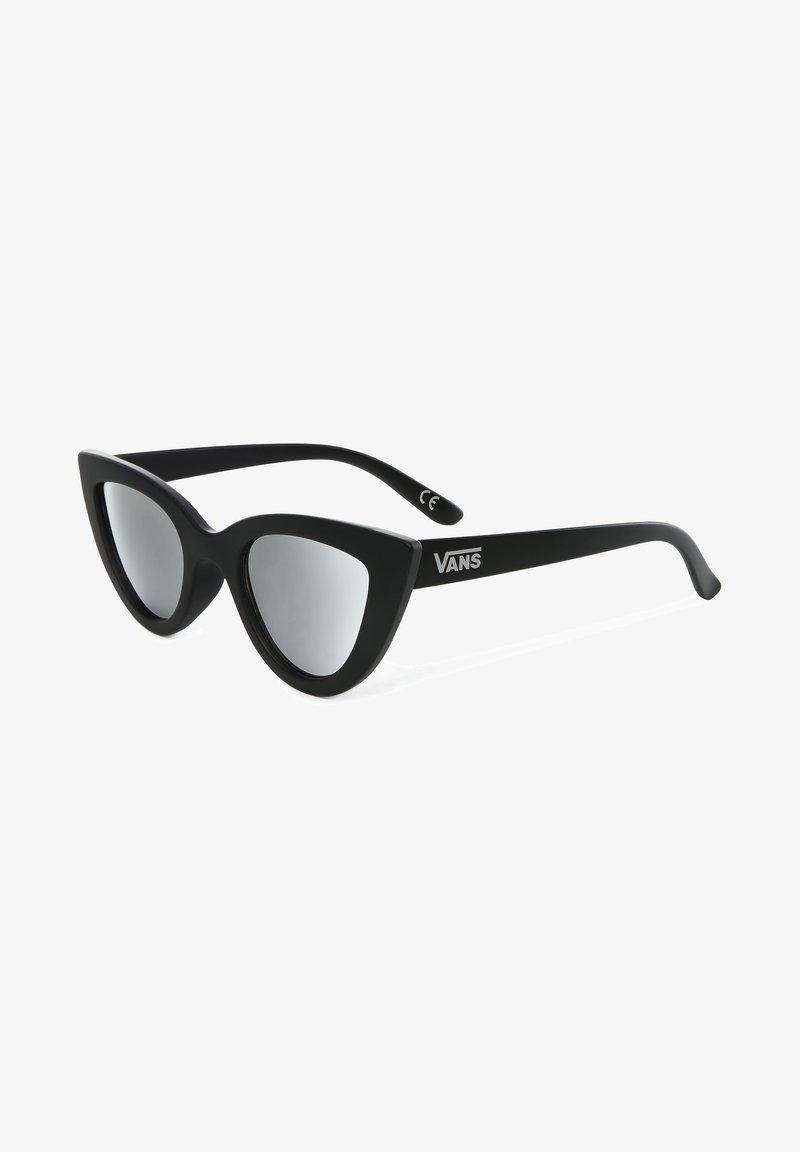 Vans - WM RETRO CAT SUNGLASSES - Gafas de sol - black