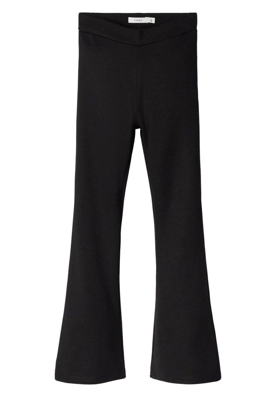 Kids NKFFRIKKALI BOOTCUT  - Trousers