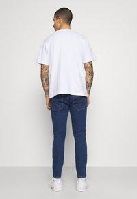 Wrangler - LARSTON - Jeans slim fit - indigo rules - 2