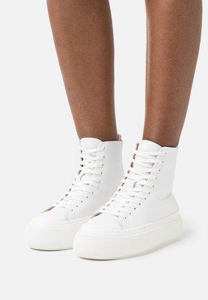 BILLON - Sneakers hoog - white