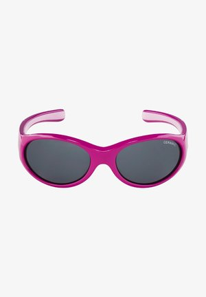 FLEXXY  - Sports glasses - pink-rose