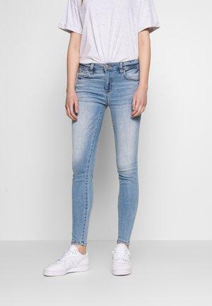Jeans Skinny Fit - light wash