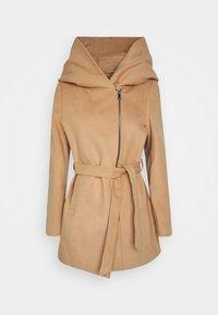 ONLCANE COAT - Classic coat - camel