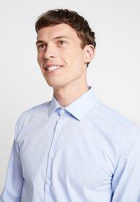 Seidensticker - SLIM FIT - Shirt - blau - 3