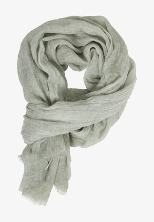Scarf - light green
