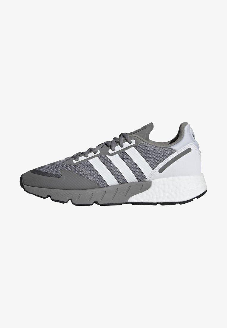 adidas Originals - ZX 1K BOOST SCHUH - Sneakers - grey