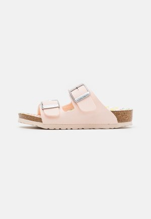 ARIZONA FLOWER - Mules - light rose