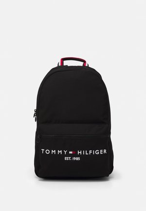 ESTABLISHED BACKPACK UNISEX - Reppu - black