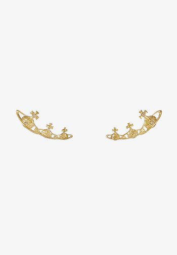 CANDY EARRINGS - Earrings - gold-coloured