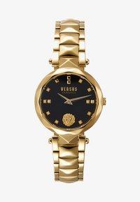 Versus Versace - COVENT GARDEN PETITE - Hodinky - gold-coloured - 1