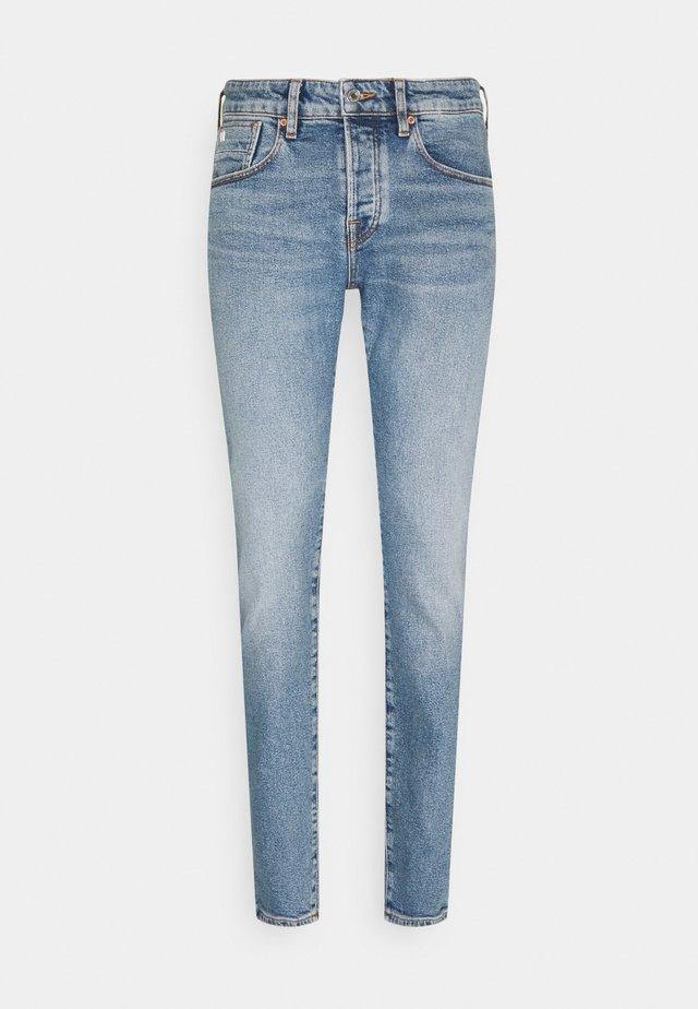 RIDE IT OUT - Jeans slim fit - blue denim