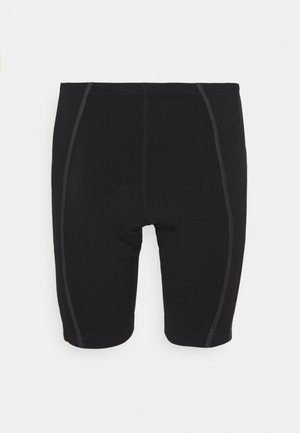 BIKE BASIC GEL - Leggings - black