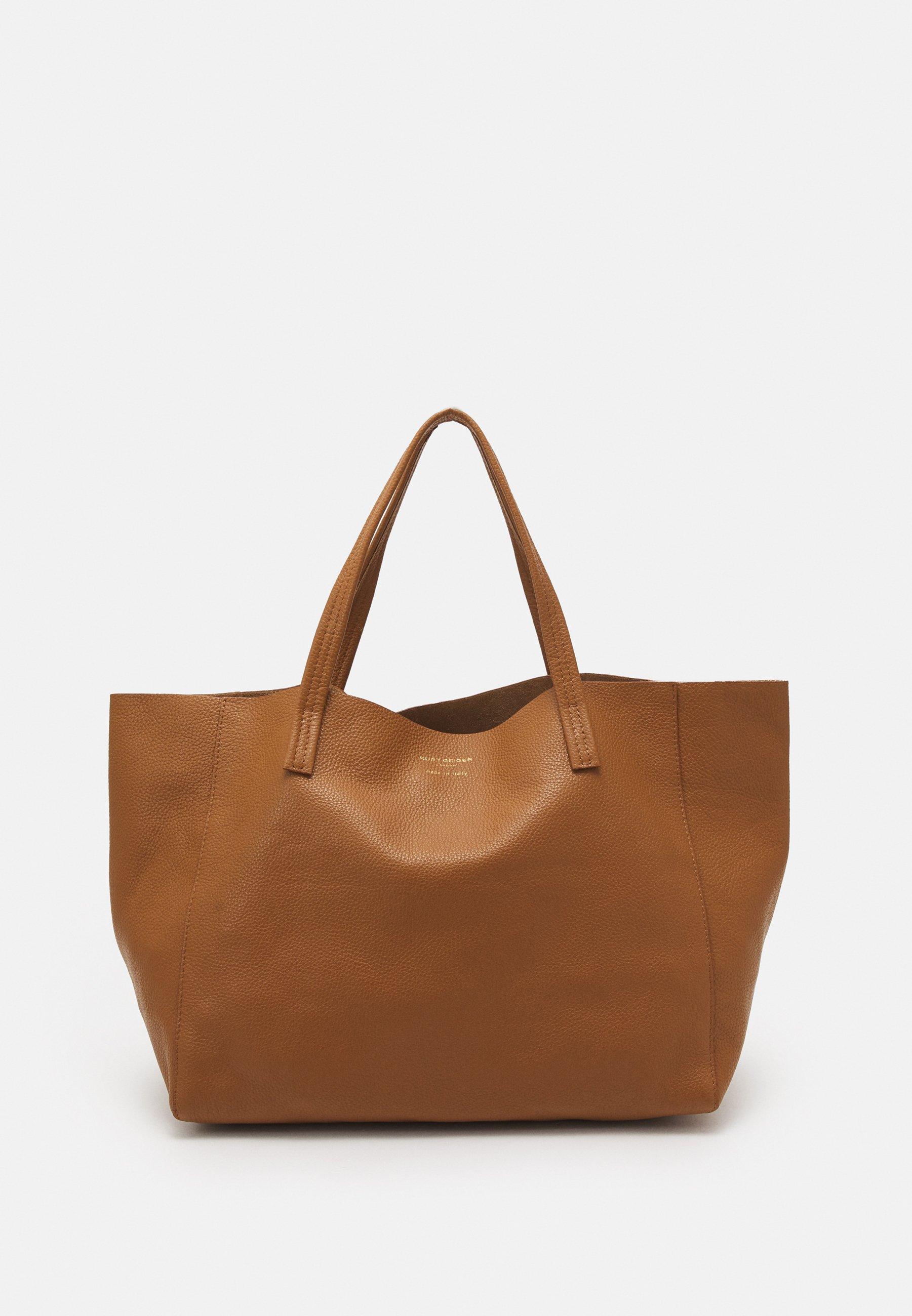 Women VIOLET HORIZONTAL TOTE - Tote bag